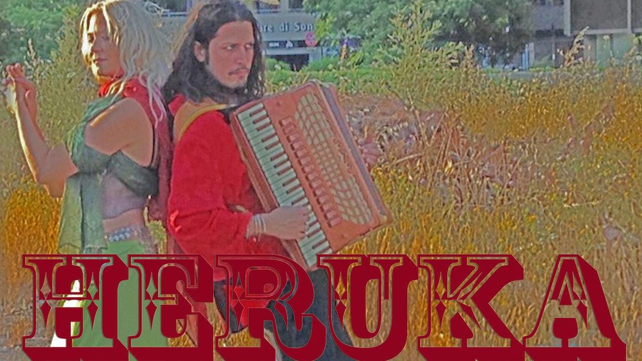 King Heruka's people!