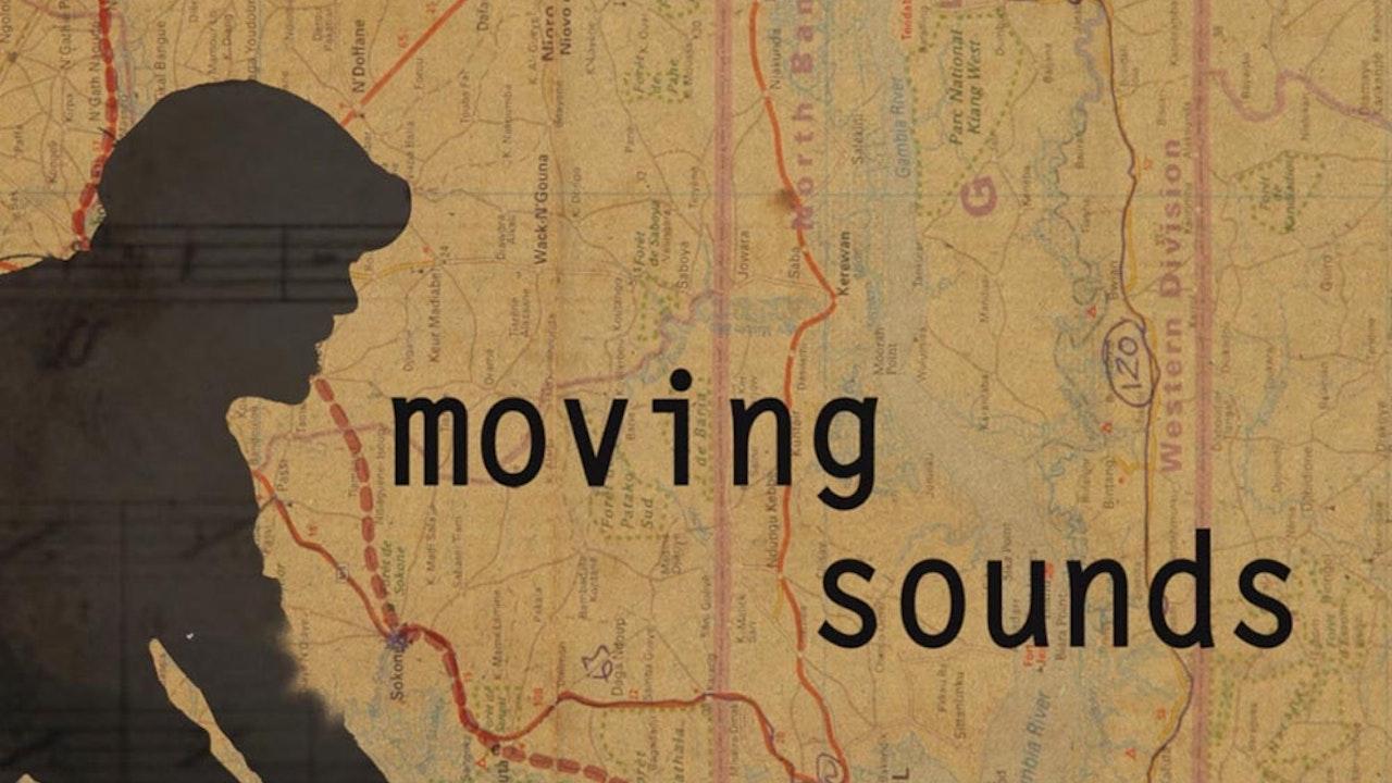 Moving sound