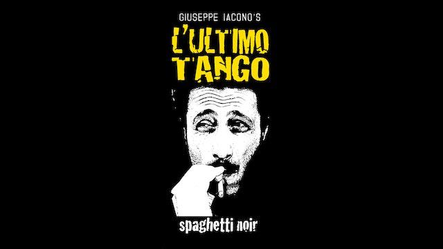 L'ultimo Tango
