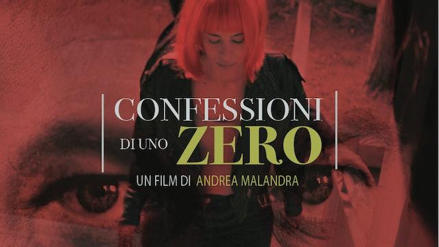 Confessioni di uno zero