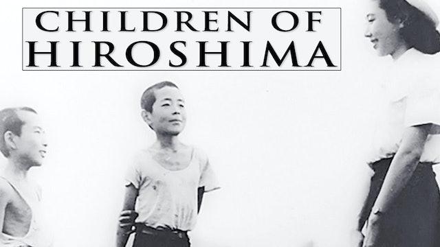 I bambini di Hiroshima