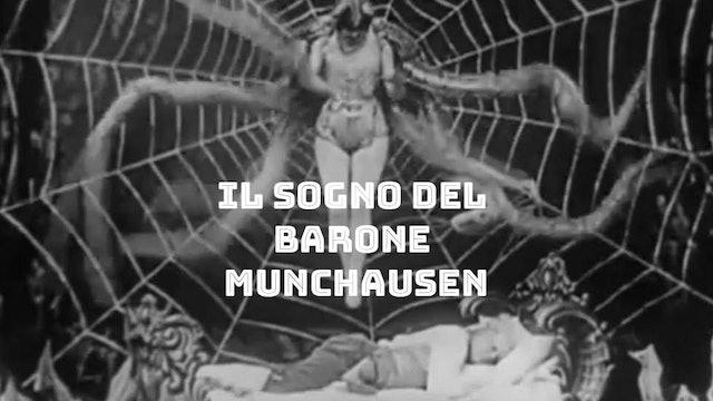 Il sogno del barone Munchausen