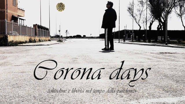 Presentazione Corona days