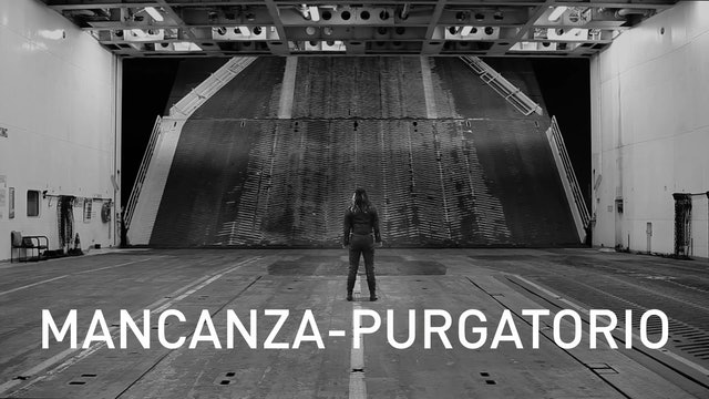 Mancanza - Purgatorio