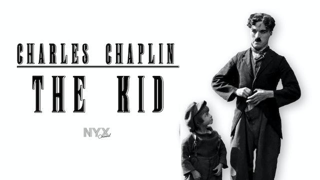 Charlie Chaplin - Il Monello