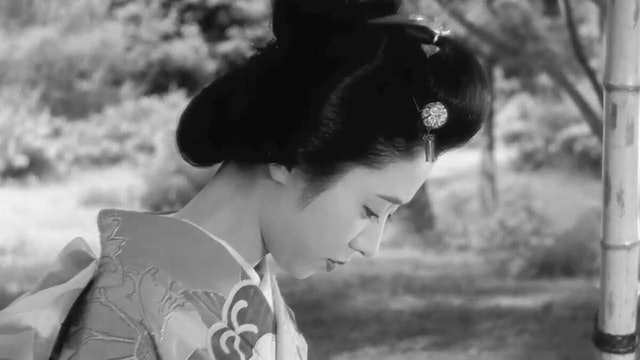 La signora Oyû