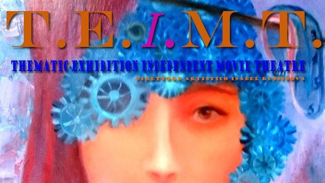 Presentazione Festival TEIMT