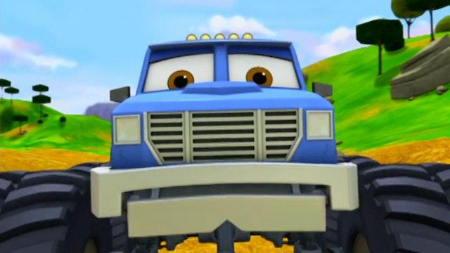 Trucktacular Truckathalon - 52