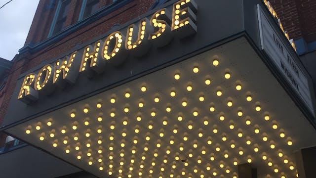 Intro - Row House Cinema