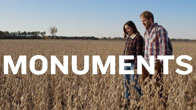 Monuments - Feature Film