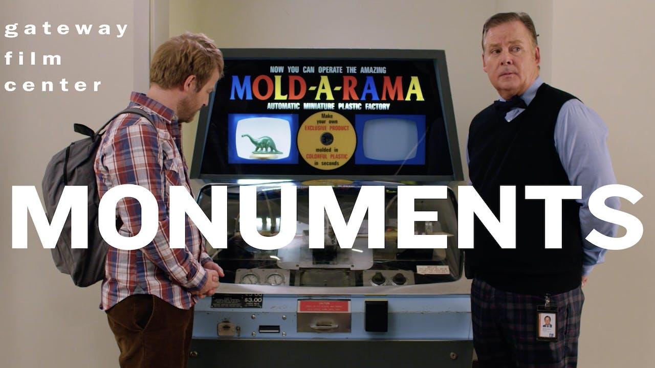 Monuments @ Gateway Film Center