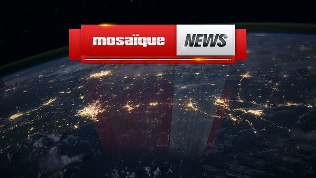 Mosaïque News   LIVE