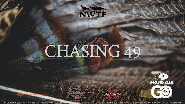 Chasing 49 • Pale Horse Films