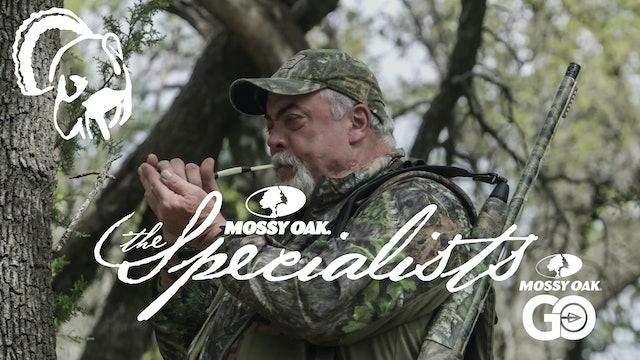 The Specialists • Turkey