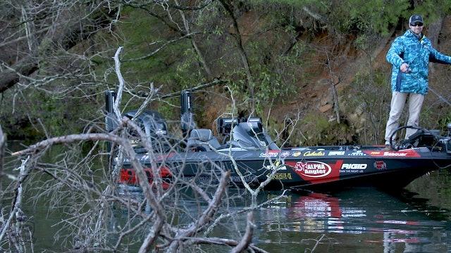 Braid Vs Fluorocarbon Fishing Line