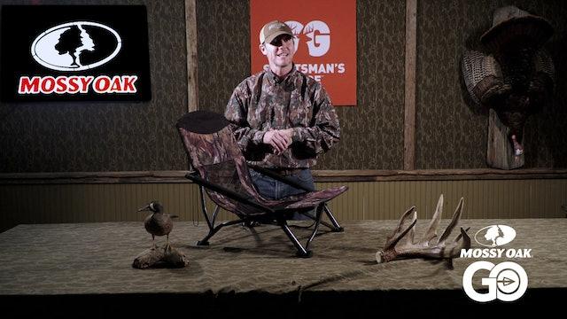 Guide Gear •Magnum Turkey Chair