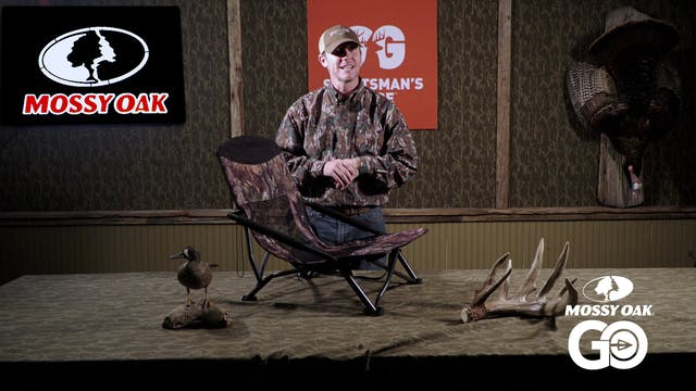 Guide Gear • Magnum Turkey Chair