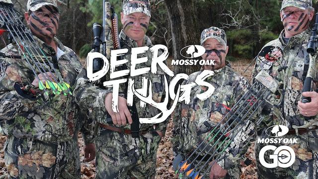 Deer THUGS