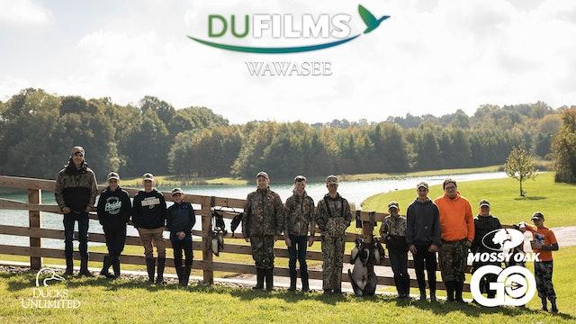 Wawasee • DU Films