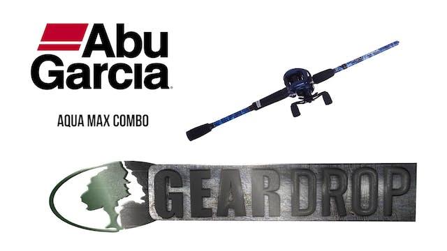 Abu Garcia • Aqua Max Baitcast Combo ...