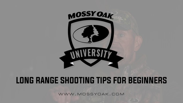 Long Range Shooting Tips For Beginners • Shooting Tips