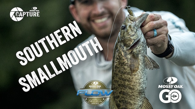 Southern Smallmouth • Flow With Ott DeFoe
