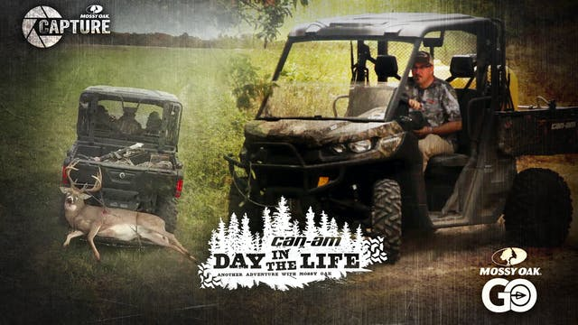 Drury Outdoors · Day in the Life