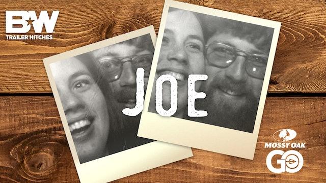 Joe • The Beginnings of B&W