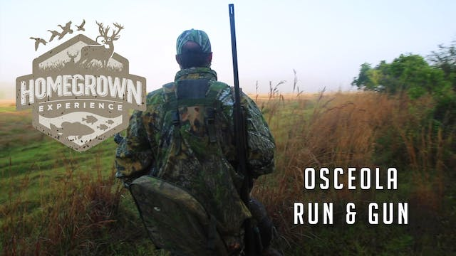 Homegrown Experience • Osceola Run An...