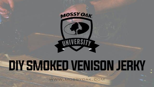 Diy Smoked Venison Jerky
