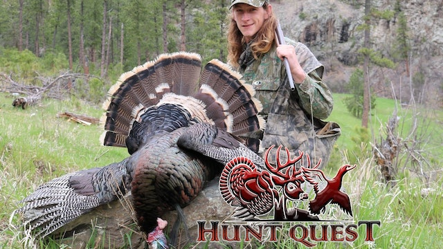 South Dakota Merriams Part 2 • Hunt Quest