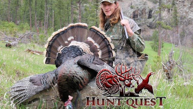South Dakota Merriams Part 2 • Hunt Q...