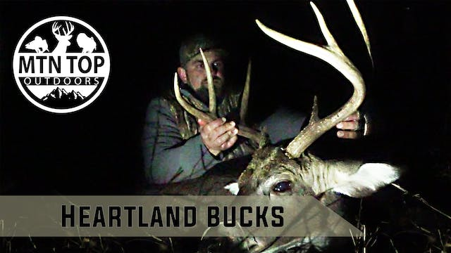 HeartLand Bucks • MTN.Top Outdoors