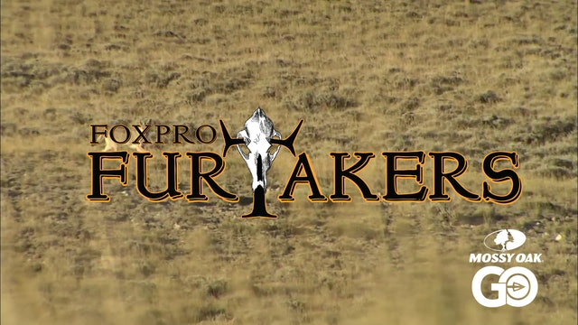 FOXPRO 1201 New Mexico • Furtakers