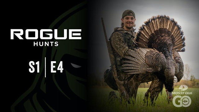 Rogue Hunts • S1 Ep4 • TN
