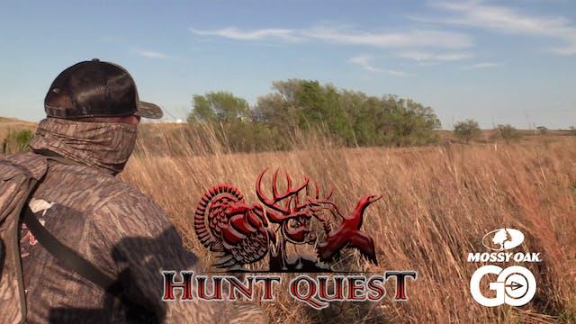 Oklahoma Rio Grandes! • Hunt Quest