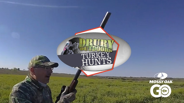 Mark Drury Gets it Done with an 80 Year old Gun  • DOD TV