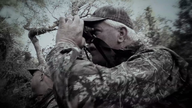 Total Camo • Turkey Hunting in Nebraska