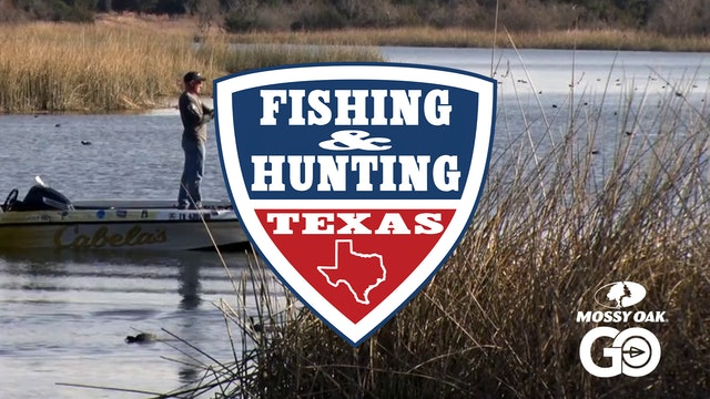 Fishing Vegetation Year Round • Fishing and Hunting Texas
