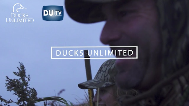 Dream Days in North Dakota • DU TV