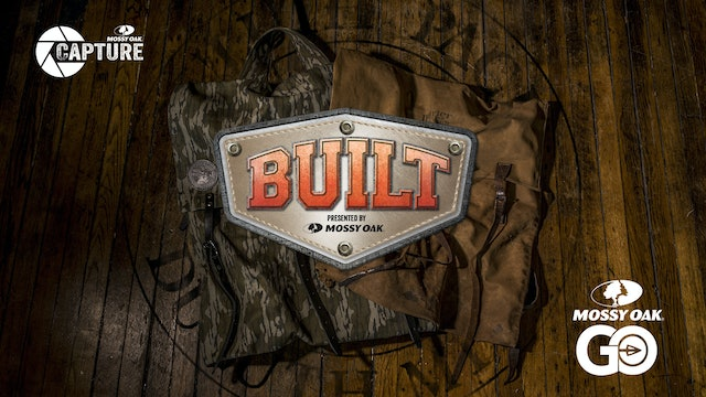 Duluth Pack • BUILT