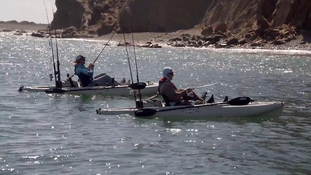Adventures in Cedros PT 2 • Hobie Outdoor Adventures