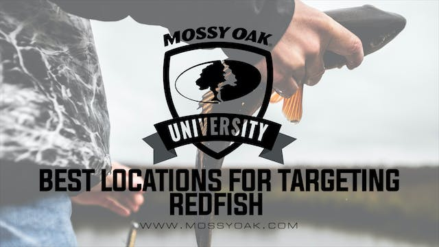 Best Locations For Sight Fishing Redf...