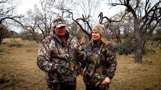 Hometown Ground Blinds • Backyard Bucks