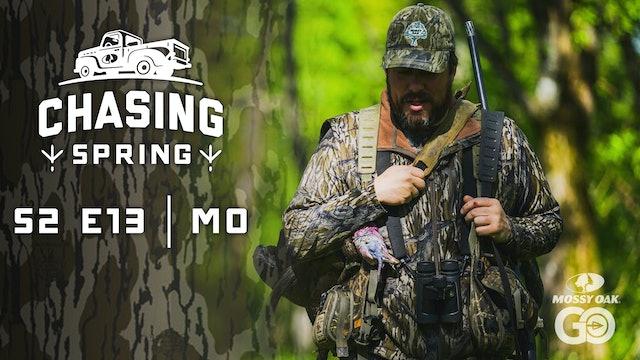 Ep 13 · MO · Chasing Spring