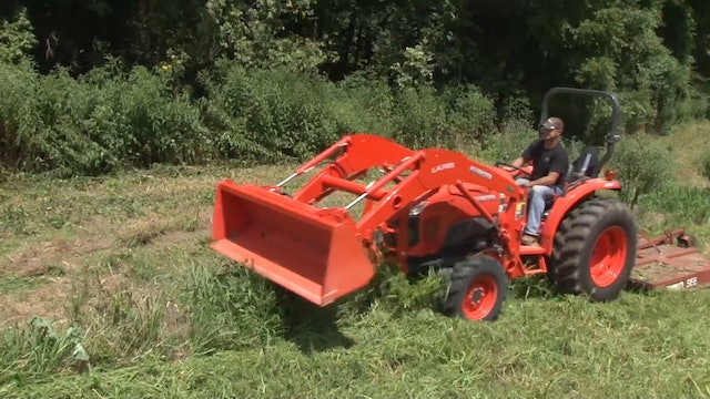 Affordable Food Plots • GK Tip