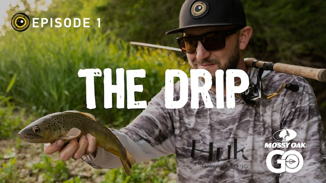 Episode 1 • The Drip