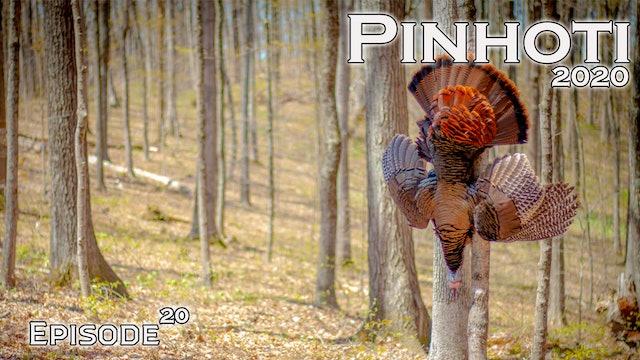 Pinhoti 2020 Ep 20 • Pinhoti Project
