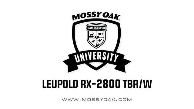 Leupold RX-2800 TBR-W