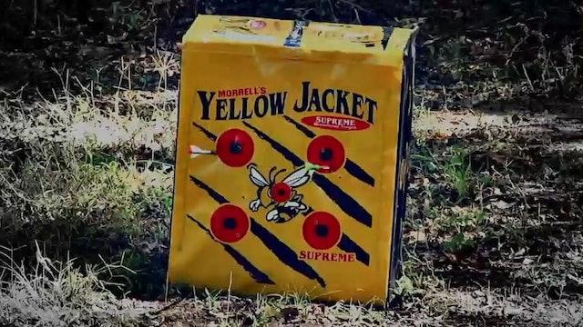 Velvet Bucks • Early Season Mississippi Hunting